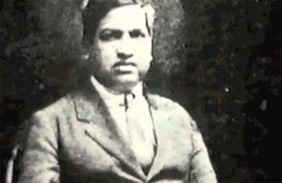 God, math, and Ramanujan's fascinating story
