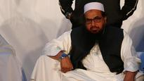Saeed asks Pak govt not to forge friendship with India