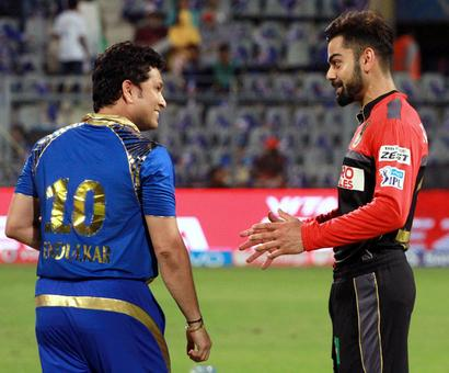Tendulkar has high expectations from Kohli's men. Will they deliver?