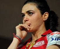 Preity Zinta on Spot Fixing: If charges true, it's sad for the game