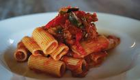 Vegetarian Pasta Recipe,Made with Beautiful Fresh Organic Ingredients