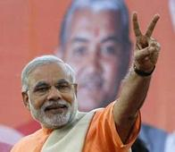 Revealed! Modi Secured 62.3% in His MA from Gujarat University