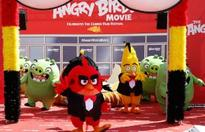 Why The Angry Birds Movie Won't Slingshot Rovio to Disney Heights