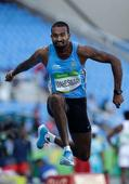 Renjith Maheshwary fails to qualify for men's triple jump final