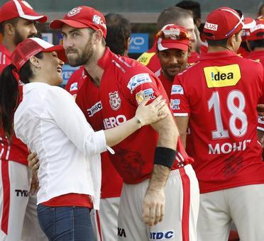 Resurgent Kings XI Punjab take on RCB