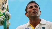 Younis Khan ready for England pace test