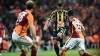Galatasaray 1 Fenerbahce 0: Podolski header settles Turkish Cup final