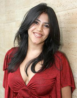 All hail the prolific, eclectic Ekta Kapoor