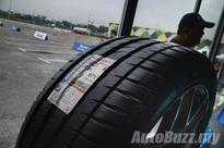 Michelin Pilot Sport 4 launched in Malaysia, 23 sizes, priced from RM481