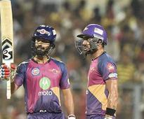 Dhoni providing valuable inputs to Smith: Manoj Tiwary