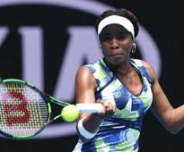 Venus Williams beats Urszula Radwanska to Reach Taiwan Open Quarterfinals