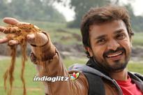 Vijay Raghavendra name change, he is called Raghanna