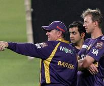 KKR hope to recreate last year's magic