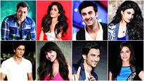 Where Bollywood is headed to in the next eight months