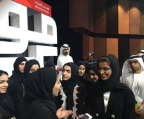 Young Emiratis urged to start careers in UAE private sector