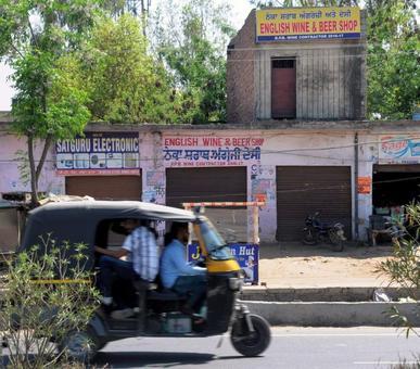 To beat liquor ban, Rajasthan denotifies state highways