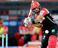 Rarest of rare feat! Virat Kohli's yet another incredible record in IPL 2016