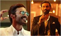 #HappyBirthdayDhanush: Kollywood fans pour in wishes for Kolaveri Di singer