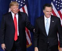Romney's still in the running