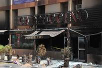 Jihadists in Burkina attack contacted from Syrian phone: prosecutor