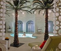 Azure Spa & Salon at the Riviera Palm Springs