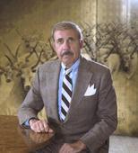 Harry Middleton, former LBJ speechwriter, presidential library director dies at 95
