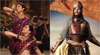 Bajirao Mastani review, one and half stars: Deepika Padukone movie ends up being a costume drama