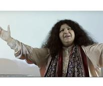Abida Parveen new song strikes chord of Pakistan's beautiful landscape