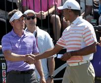 Faldo, Donald and Wood weigh in on Tiger Woods' decision to postpone comeback