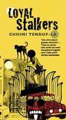 X walks into arc of Y: How Pulp Fiction found its way into Chhimi Tenduf-La's storybook