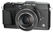 Olympus Announces the E-P5 PEN Mirrorless Digital Camera, Available...