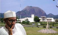 Aso Rock: The Home Of A Million Demons