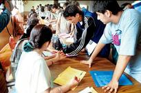 Mumbai college admissions: 1.2 lakh reserve FYJC seats in Round 1