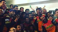 This one for Nehraji: Yuvraj Singh pays emotional tribute to Ashish Nehra after winning IPL 2016