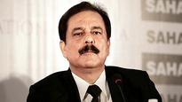 Subrata Roy gets 10-day reprieve to pay Rs 709 cr