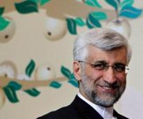 Iran defends disarmament chair