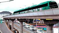 Metro expansion not viable in Vijayawada