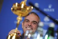 McGinley raises Ryder Cup picks from two to three