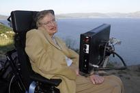 Stephen Hawking: A genius born 300 years to the day after Galileo Galilei's death