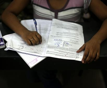 The toughest exams in India and the world