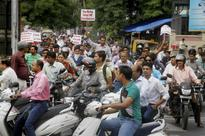 10 Lakh Bank Employees on Strike, Banking Services Hit