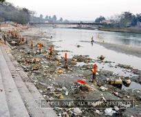 Improvement in water quality of Ganga in Varanasi is possible after 2017: District administration