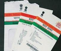 Aadhaar data privacy: UIDAI files FIRs against 8 websites for illegally collecting user info
