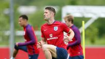 England defender Gary Cahill has unfinished business at the Euros