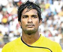 Determined Subrata ready for ISL challenge