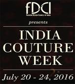 FDCI announces Manish Malhotra as the opening designer for India Couture Week 2016