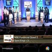 6 finalists battle it out on NSE Funancial Quest Season 2