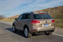 VW Extends $1,000 Goodwill Payments to Touareg Owners