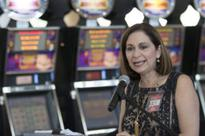 Tourism Co. mum about airport slot-machine revenue