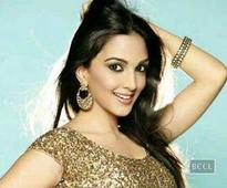 Kiara Advani happy playing the role of Sakshi in MS Dhoni: The Untold Story